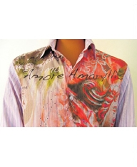 Camisa Estampada Color