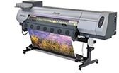 Mimaki JV400 LX Series Latex